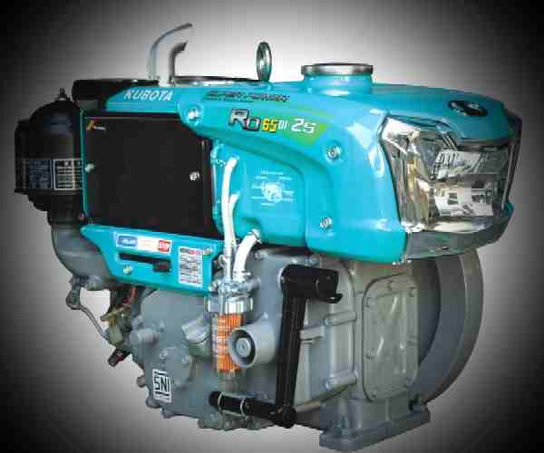 how+to+service+kubota+diesel+engine