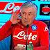Tutto pronto per Napoli-Cagliari