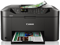 Canon MAXIFY MB2040 Driver Download (Mac, Windows, Linux)