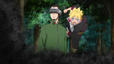 Download Boruto Episode 6 Subtitle Indonesia