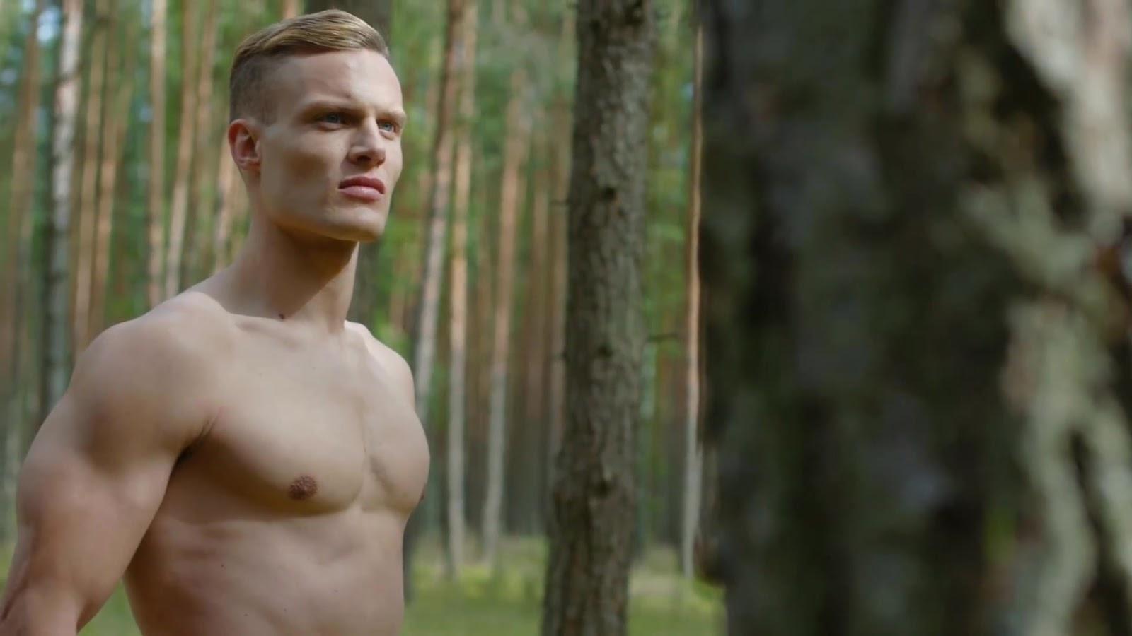 Robert maaser nackt