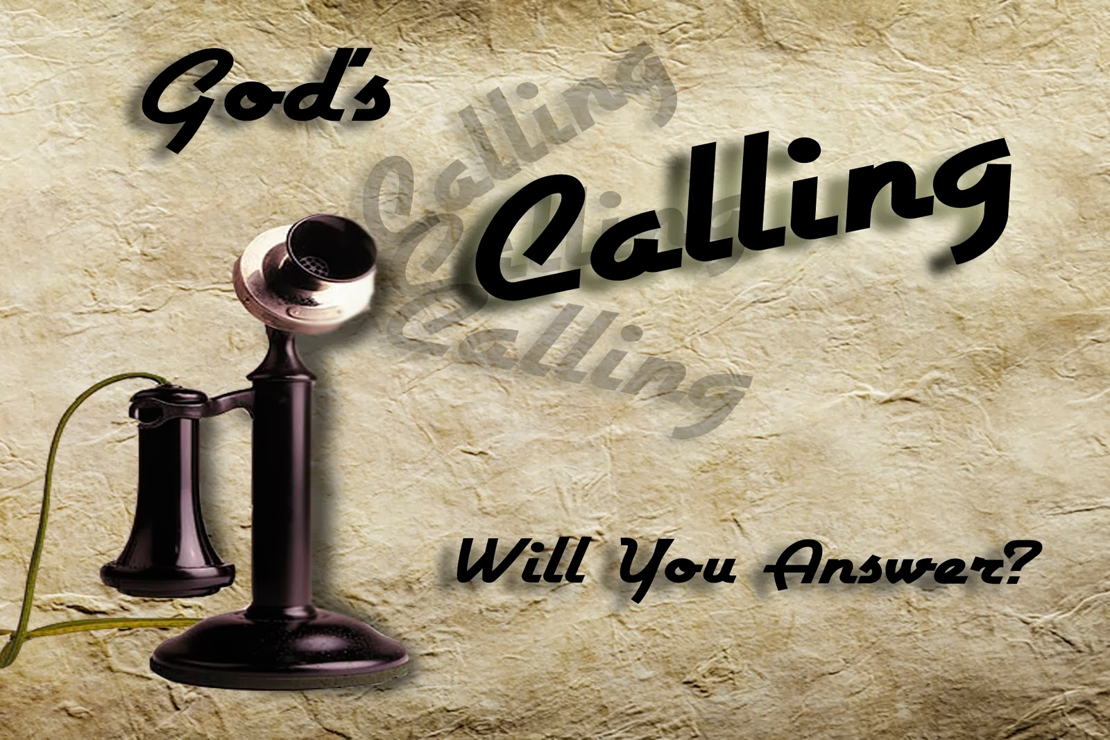 Image result for divine calling
