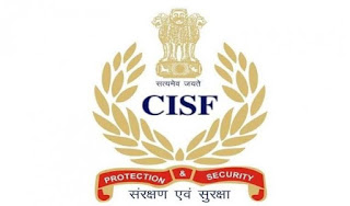 Central Industrial Security Force (ACs) - Previous Year Question Paper