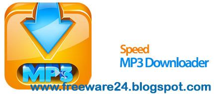 speed mp3 downloader 2.6