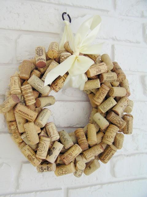 cork-wine