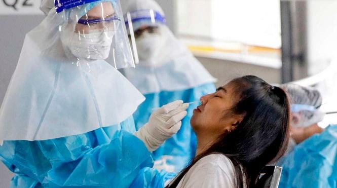 Llegan las vacunas nasales contra el coronavirus