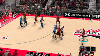 NBA 2K13 All-Star Weekend PC Patch