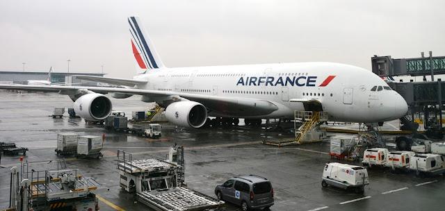 Miami Beach Air France