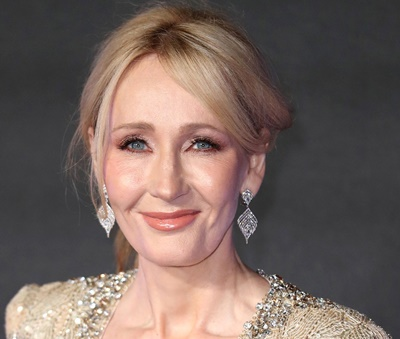 J. K. Rowling Biography, Age, Height, Family, Education, Husband, Children, Books, Net worth & More