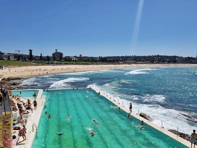 As melhores praias de Sydney