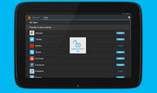 Aplikasi Untuk Membuka Situs Yang Di Blokir