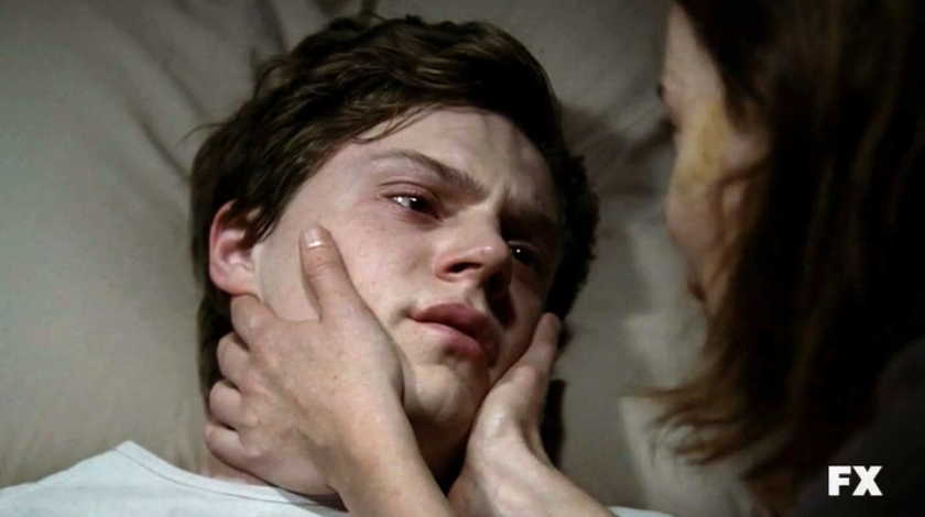 The Angst Report : American Horror Story: Kit Walker Catch Up