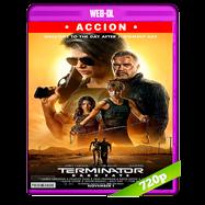 Terminator: Destino oculto (2019) AMZN WEB-DL 720p Latino