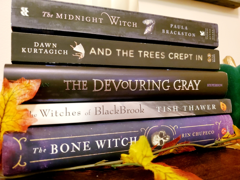 witch, books, reading, fall, witchy, witchy reads, occult