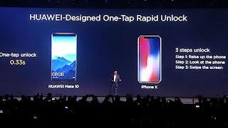 Huawei Bakal Ekspansi Pasar Smartphone Amerika Di Tahun 2018