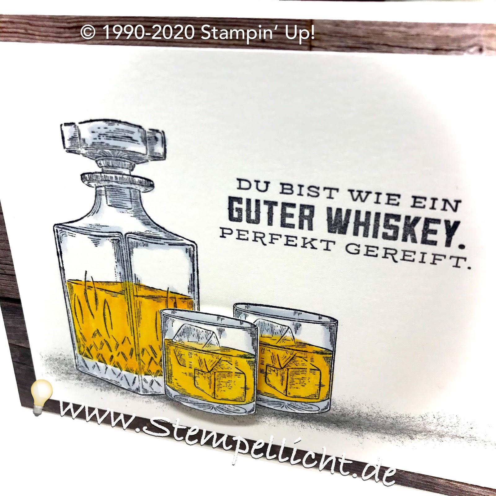 Whiskey Guter