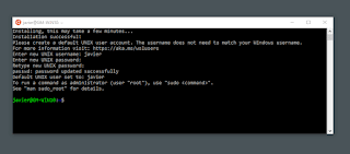 Cara Menginstall Ubuntu Didalam Windows 10