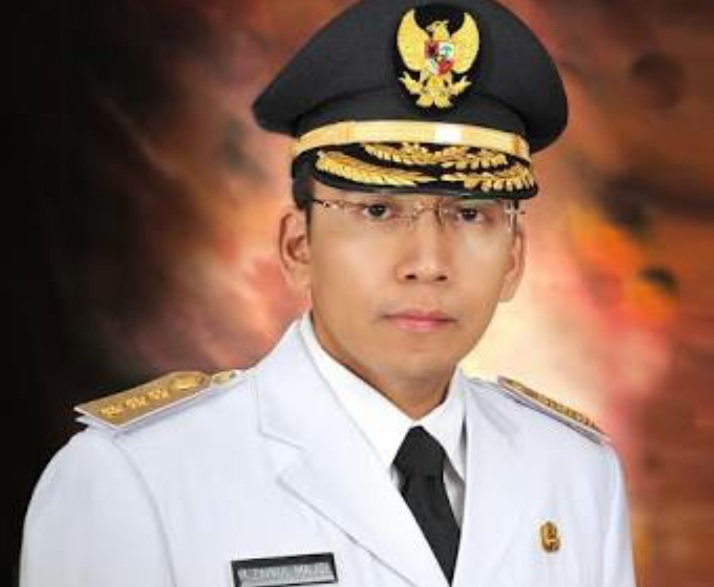 Gubernur NTB Tuan Guru Bajang (TGB) Muhammad Zainul Majdi