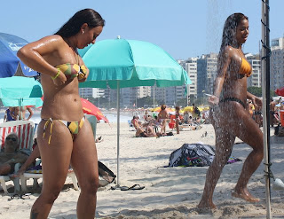 women of brazil