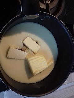 recette du shortbread millionnaire, ou twix maison