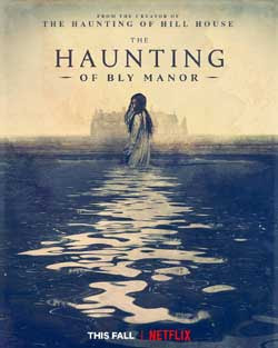 The Haunting of Bly Manor (2020) Season 1 Complete