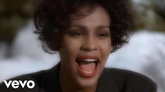 I Will Always Love You Tik Tok Song Lyrics | Whitney Houston