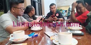 Setwil PFII Babel Gelar Musyawarah Pesiapan Mukernas ke 3 di Pangkal Pinang