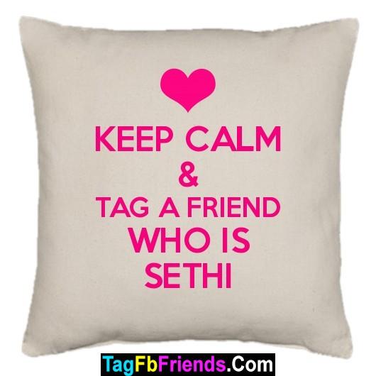 SETHI