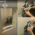 It was this 99-year-old woman's dream to get arrested and she got it!