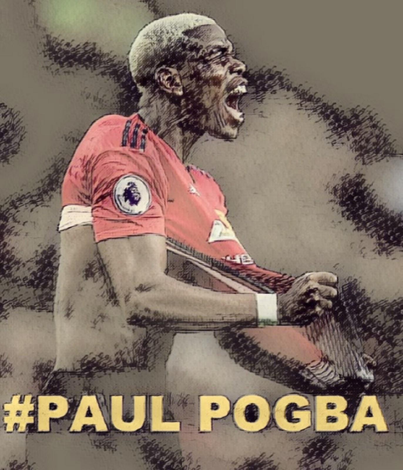 PAUL POGBA 4