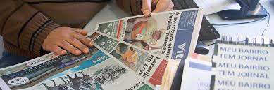 Todos os sites de Notícias do Brasil e do mundo em um só lugar