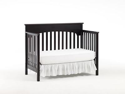 Walmart crib