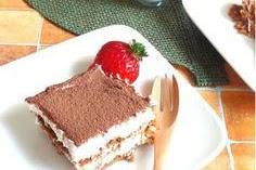 #TOPRECIPES Tiramisu / Keto / Low Carb / Gluten Free