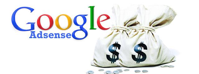 Google AdSense Earnings $1 Million