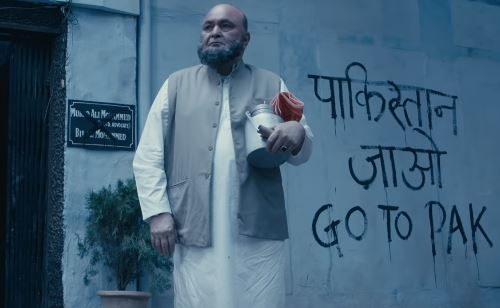 Mulk Movie Dialogues by Rishi Kapoor, Taapsee Pannu