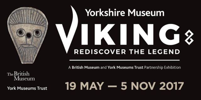 'Viking: Rediscover the Legend' at the Yorkshire Museum