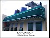 Canopy/Kanopi Kain Sunbrella