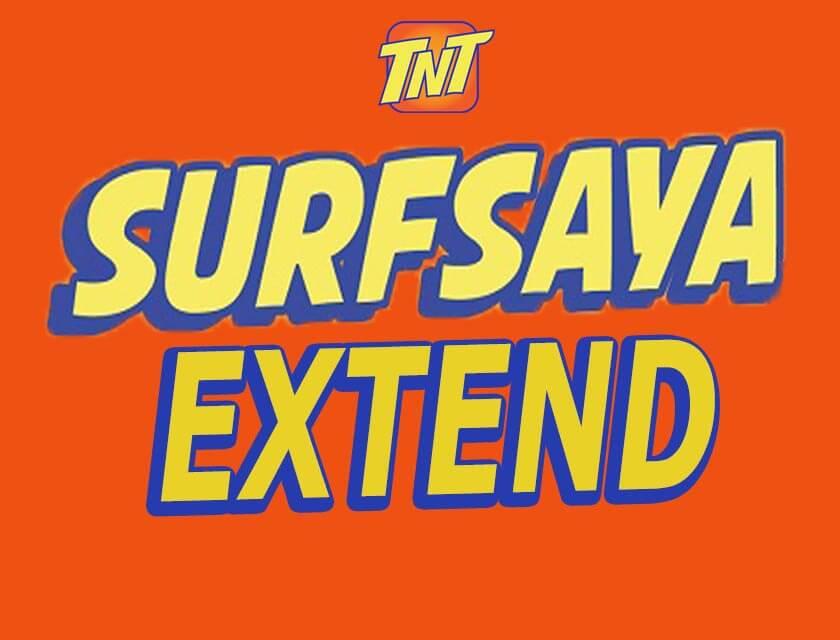 TNT Surfsaya EXTEND