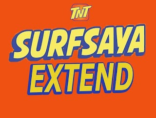 TNT SurfSaya Extend – Add 1 More Day to Your Promo for Only 10 Pesos