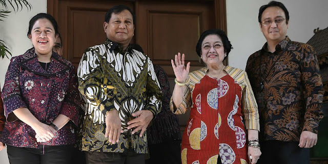 Ganjar-Sandi Memang Menjanjikan, Tapi Megawati Tampaknya Akan Keukeuh Usung Prabowo-Puan