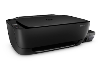 HP Deksjet GT 5822 Printer