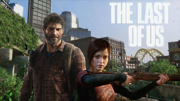 Games Like The Last of Us, The Last of Us