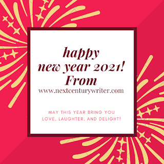New Year Greeting, New Year 2021 Greeting Image