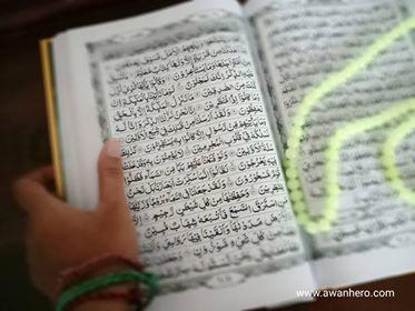 7 Doa Sebelum Ramadan Berakhir