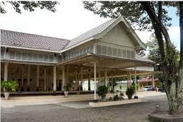Profil Perpustakaan Desa Taman Pustaka Rusunawa, Desa Panggungharjo, Bantul Yogyakarta