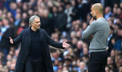 """Giật mình Man City: Mourinho tố cáo gay gắt, đại gia """"đánh hội đồng"""" 3"""