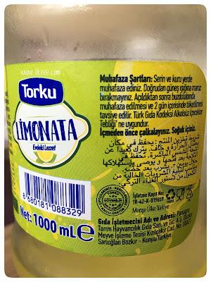 Ramazan içeceği ve şerbetleri