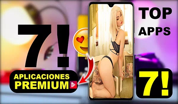 Top apps PREMIUM con todo ilimitado