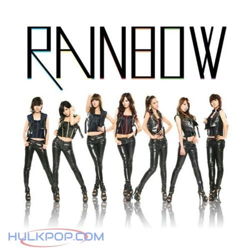 RAINBOW – Gonna Gonna Go (ITUNES PLUS AAC M4A)