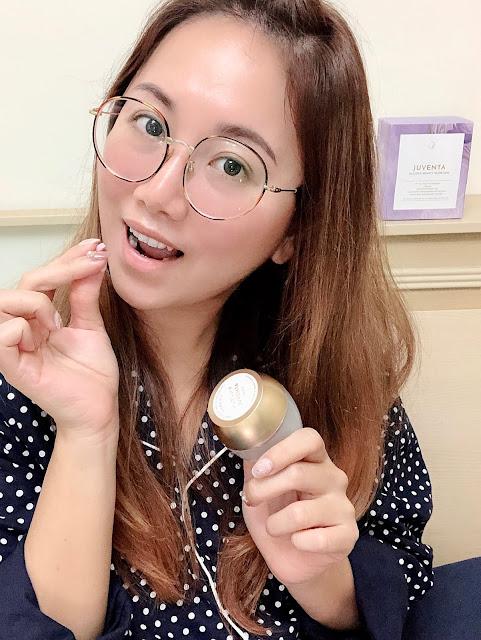 日本膠原胎盤粉推薦JUVENTA緻潤特膠原胎盤美容錠
